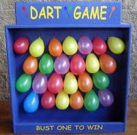 Games Add Fun and Profit Your Event: Midway Games