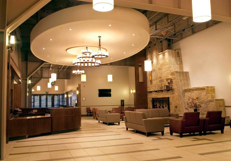 Cendera Center In Fort Worth - A Versatile Event Space