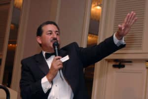 Professional Charity Auctioneers