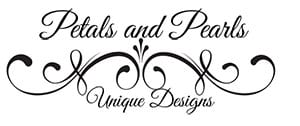 Petals & Pearls Unique Designs