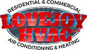 LoveJoy HVAC Logo