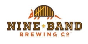 Nine Band Brewing Logo